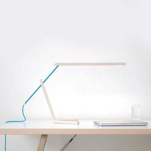 Picture of Futuristic Desktop Lamp
